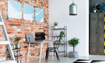 FEATURED Colors with Red Brick