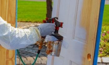 Fix Spray Paint Mistakes