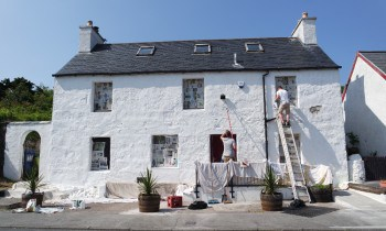 How Often to Paint House