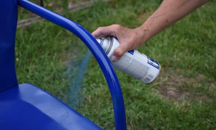 How To Make Spray Paint Dry Faster