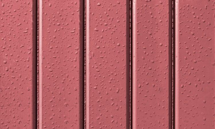 How to make acrylic paint waterproof