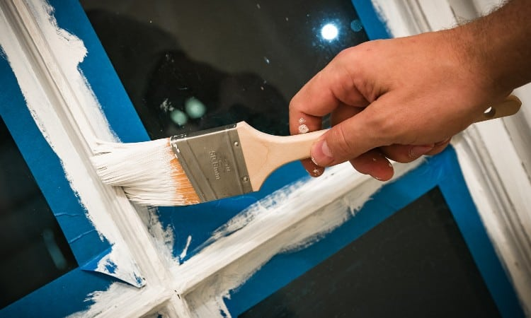 Tape for painting