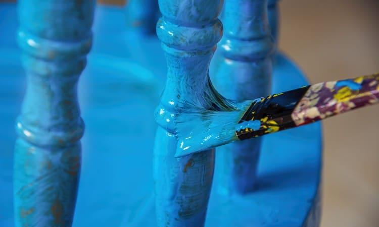 Waterproofing Acrylic on Wood